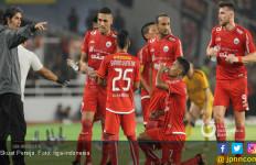 2 Persija vs Borneo FC 0: Teco Langsung Liburkan Latihan - JPNN.com