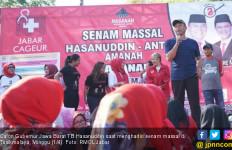 Kang Hasan Janjikan Kesejahteraan untuk Atlet Berprestasi - JPNN.com