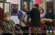Sri Paduka Raja bagi Fadli Zon Tak Dikenal di Puri Singaraja - JPNN.com