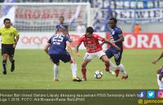 Striker Asing Mendominasi Liga 1, Ada Dua Lokal yang Moncer - JPNN.com