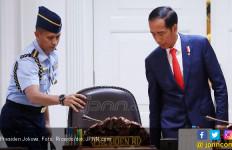 Data Peradah Mengenai Umat Hindu Bikin Jokowi Terkejut - JPNN.com