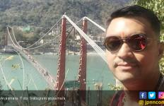 Murkanya Anjasmara saat Dian Nitami Jadi Korban Body Shaming - JPNN.com