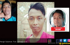 Buron, Pembunuh Sopir Go-Car Itu Eksis di FB, Nih Tampangnya - JPNN.com