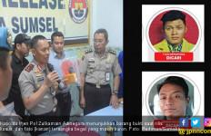 Orang Tua Pembunuh Sopir Go-Car Minta Maaf Pada Keluarga Tri - JPNN.com