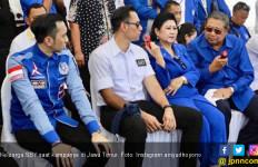 SBY dan AHY Turun Tangan, Ini Angka Kemenangan Demokrat - JPNN.com
