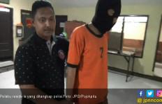 Polisi Menyamar Demi Bekuk Pria Ini - JPNN.com