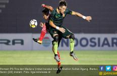 Hasil Liga 1 2018: PS Tira Bikin Tim Favorit Juara Keok - JPNN.com