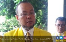 Dukung PT Terapkan PJJ, UT Kembangkan Smart Campus - JPNN.com