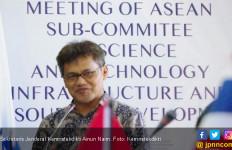 ASEAN Bahas Peningkatan Kerja Sama Iptek dan Inovasi - JPNN.com