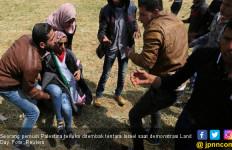 MUI: Perlakuan Tentara Israel Pada Anak-anak dan Perempuan Tidak Bisa Ditolerir - JPNN.com