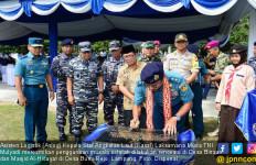 TNI AL Gelar Puncak Operasi Bakti Sosial 2018 di Prokimal - JPNN.com