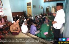 Hasanah Punya Molototcom demi Layanan Publik Tanpa Rasuah - JPNN.com