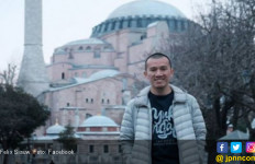 Balas Puisi Sukmawati, Felix Siauw: Kamu Tak Tahu Syariat - JPNN.com