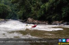 Perjuangan Warga Kaltara, Keluar Masuk Desa Butuh Rp 16 Juta - JPNN.com