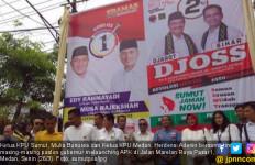 Pilgub Sumut Makin Panas Jelang Pencoblosan - JPNN.com