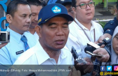Menteri Muhadjir Jamin Mahasiswa dari Wuhan Bisa Lanjutkan Studi di Indonesia - JPNN.com