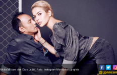 Nikita Mirzani Kembali Sindir Dipo Latief Soal Nafkah Anak - JPNN.com