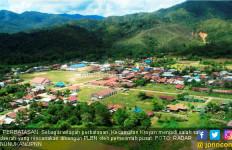 BNPP Bangun 4 PLBN di Kalimantan Utara - JPNN.com