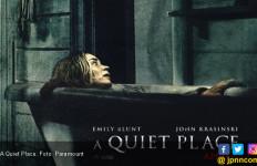 A Quiet Place 2 Mulai Digarap - JPNN.com