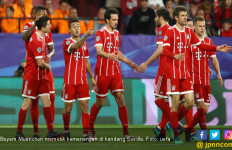 Sevilla 1-2 Bayern Muenchen: Pria 72 Tahun Ukir Rekor Hebat - JPNN.com