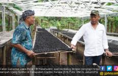 Hasanah Siapkan Terobosan agar Sampah Jadi Rupiah - JPNN.com