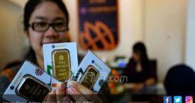 Harga Emas Antam dan UBS di Pegadaian hari ini, Kamis 22 Oktober 2020