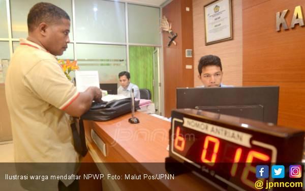 Kini Penjual Tak Wajib Punya NPWP - JPNN.com