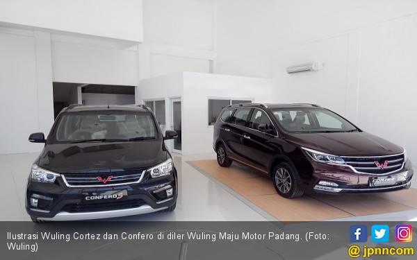 Sulsel Pasar Seksi Pabrikan Otomotif - JPNN.com