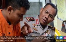Hengki Belum Menyerah, Kapolda: Mungkin Mau Menyusul Poniman - JPNN.com