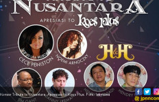 Nostalgia Karya Koes Plus Lewat Konser Tribute to Nusantara - JPNN.com