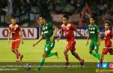 PSMS vs Persija: Wasit Jangan Main-Main, Nanti Kena Sanksi - JPNN.com