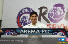 Petrovic Cinta Aremania, Betah di Malang, tapi… - JPNN.com
