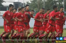 Inilah Perkiraan Pemain Laga Persija vs PSMS Medan - JPNN.com