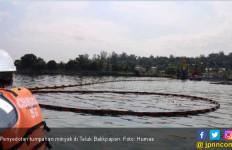 Komisi VII: Pencemar Teluk Balikpapan Harus Ditindak Tegas - JPNN.com