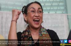 Imbauan MUI buat Umat Islam soal Sukmawati Bandingkan Soekarno dengan Nabi - JPNN.com