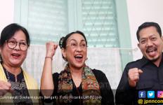 Desak MUI Keluarkan Fatwa untuk Sukmawati Soekarnoputri - JPNN.com