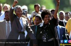Mengenang Winnie Madikizela Mandela, Ibu Bangsa Afsel - JPNN.com