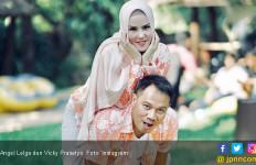 Angel Lelga Tuding Vicky Prasetyo Terlibat Penggelapan Duit Rp 900 Juta - JPNN.com