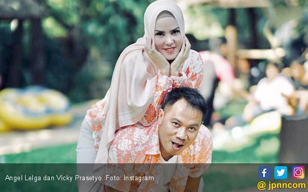 Vicky Prasetyo: Saya Dicakar dan Digigit Angel Lelga - JPNN.com