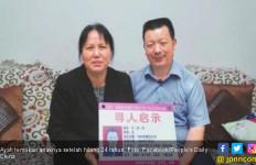 24 Tahun Mencari, Sopir Taksi Temukan Anaknya yang Hilang - JPNN.com