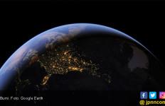 Ilmuwan Harvard: Kiamat Terjadi 11 Triliun Tahun Lagi - JPNN.com