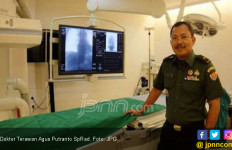 Berita Terkini: Video Nyanyian Dokter Terawan Bikin Terharu - JPNN.com
