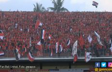Bali United Kena Denda Puluhan Juta dari AFC - JPNN.com
