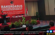 PDIP All-Out di Malut demi Menangkan Kiai Sahabat Jokowi - JPNN.com