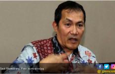 Saut Situmorang Sebut Suap Gatot Belum Tuntas - JPNN.com