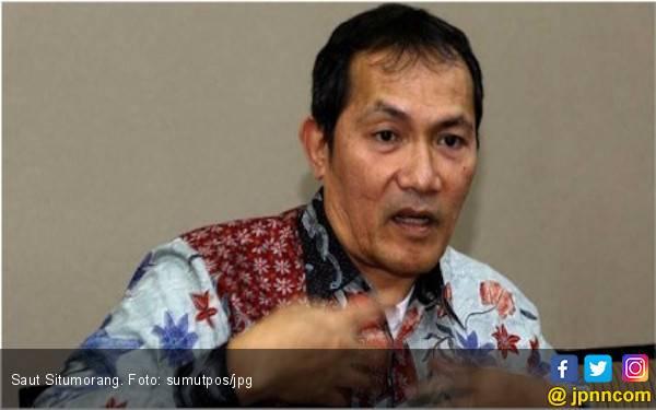 Terlanjur Girang, Prabowo Ternyata Salah Mengartikan Pernyataan KPK soal Kebocoran - JPNN.com