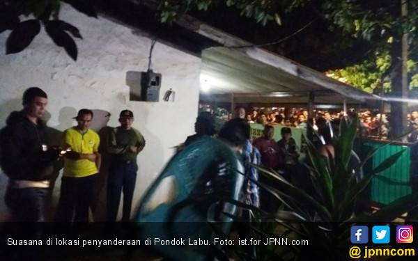 Polisi Sebut Pembunuh Pensiunan TNI AL Profesional - JPNN.com