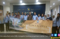 Universitas Budi Luhur Terus Tingkatkan Kualitas Jurnal - JPNN.com