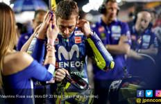 Jelang Seri 5 MotoGP 2018, Rossi Masih Ragu - JPNN.com