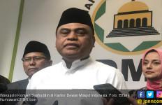 Dewan Masjid Tak Berwenang Larang Khatib Berceramah Politik - JPNN.com